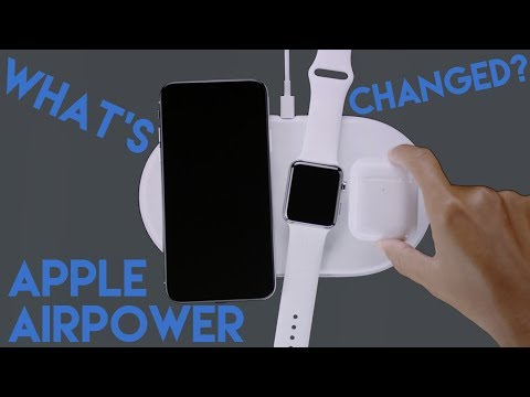 How Apple's Wireless Charging works
