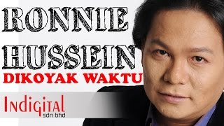 Ronnie Hussein - Dikoyak Waktu (Official Lyric Video)