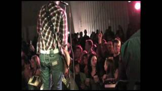 The Trews - Tired of Waiting in Iqaluit, Nuanvut