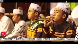 Lagu Ya Habib Bal Qolbi