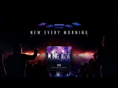 New Every Morning - Youtube Lyric Video