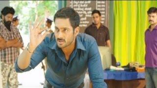 Jai Sri Ram - Trailer - Uday Kiran, Reshma