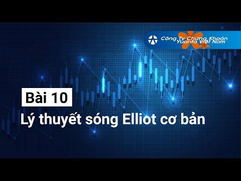 Bài 10: Lý Thuyết Sóng Elliot Cơ Bản