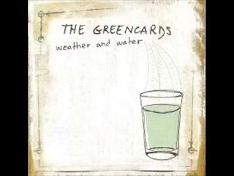 The Greencards  ~ What You Are Mp3