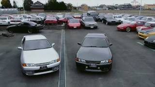 GTR R32 V-Spec II & GTR R32 Nismo for sale JDM EXPO