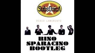 Subsonica & Bluvertigo  - Discolabirinto 2012 (Rino Sparacino Bootleg)