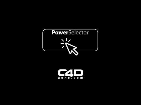 Plugin Power Selector
