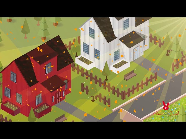 Isometric Video - 2.5D Explainer Video