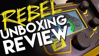 🔥 ESAB Rebel EMP 215ic Review: Part 1 of 3 - MIG Welding and UNBOXING | TIG Time