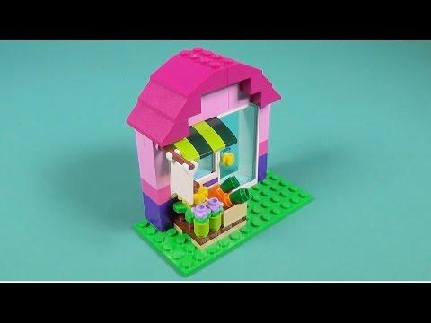 Vidéo LEGO Classic 10692 : Les briques créatives LEGO