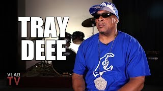 Tray Deee on Why Suge Knight Isn't Housed in General Population (Part 8)