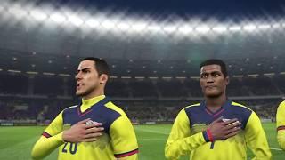 Ecuador Vs Japón Copa América 2019 Jornada 3