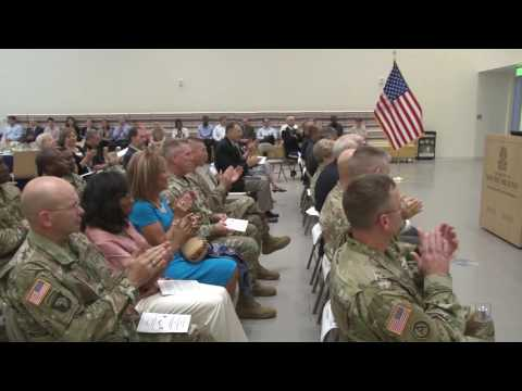 Army Financial Management School and University of South ...