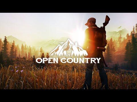 Nouveau trailer de gameplay de Open Country
