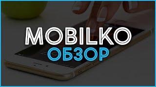 Мобильная партнерка Mobilko. Обзор, отзыв, выплаты, заработок.