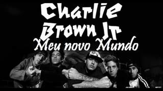 Charlie Brown Jr CD Meu Novo Mundo COMPLETO
