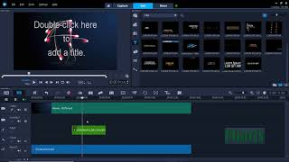 Tutorial   Make your own intro video free   Corel VideoStudio Pro 2018