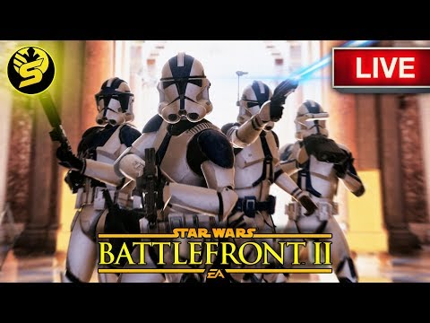 Star Wars Battlefront II - Download, Review, Youtube, Wallpaper