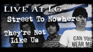 Street To Nowhere- They're Not Like Us