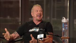 2017 WWE Hall of Fame Inductee Diamond Dallas Page on Remembering Rowdy Roddy Piper - 3/22/17