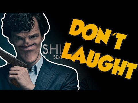 ORIGINAL CONTENT | Try Not To Laught Challange (YTP)