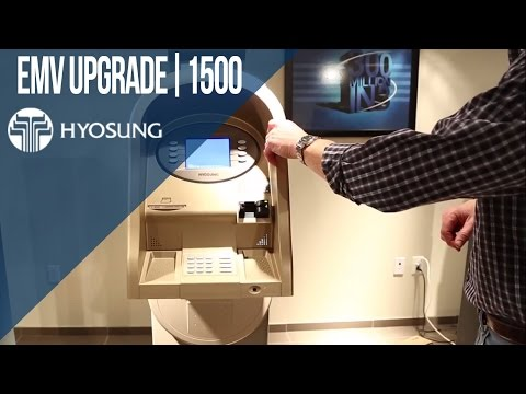 EMV Upgrade | 1500