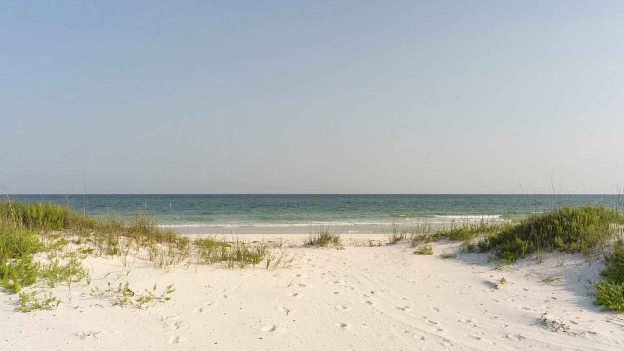 Virtual Florida: 360° of Pensacola Beach