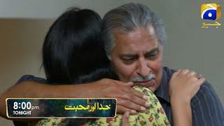 Khuda Aur Mohabbat Season 03 Episode 20 Teaser Promo Review By Showbiz Glam