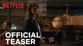 Into the Night   Official Teaser   Netflix