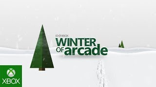 Trailer Winter of Arcade
