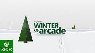 Trailer Winter of Arcade