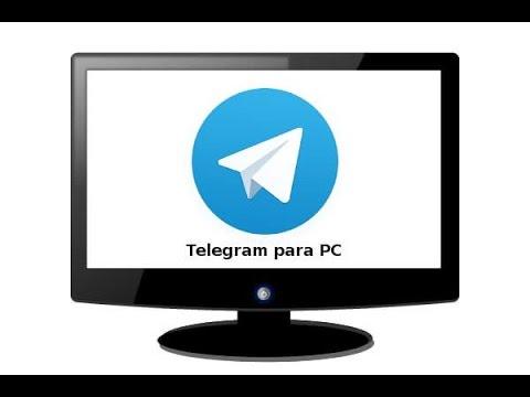 Como baixar Telegram para PC