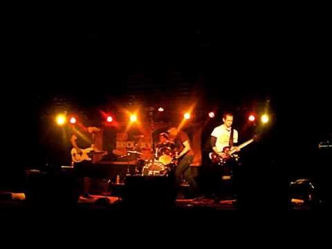 Cannonfire live at Brick by Brick
