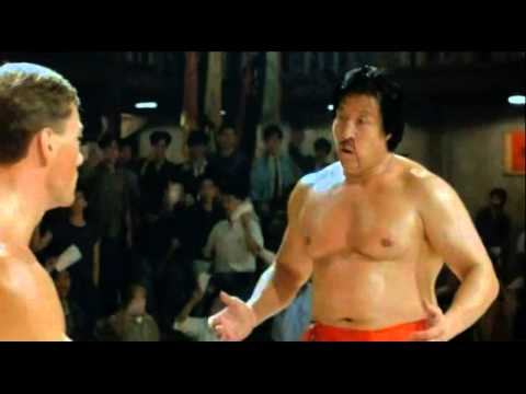 Download Bloodsport: Chong Li Vs Fighter - Frank Dux Vs Pumola HD Mp4 3GP Video and MP3