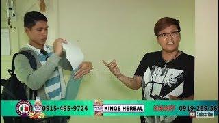 Nagwala sa harap ng pulis at ng BITAG!