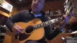 "Pete Townshend's ""Strange Weather"""