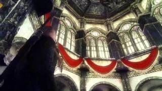 Skyrim mod testing Legacy of the Dragonborn