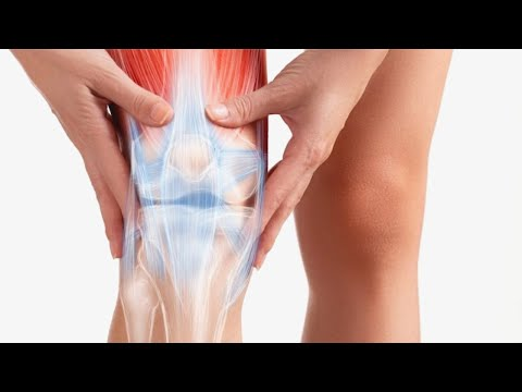Что делать при болях в суставах? | О самом главном