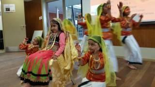 AMIA NSW Eid Al Fitr 2016 oppana