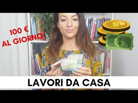 Strategia rsi nel video di opzioni binarie