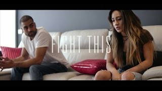 "NEEQ ft. JESSIKA ALLEGRA  on the LOVE (EP)  ""FIGHT THIS"" (Official video)  by Adam Sutary"