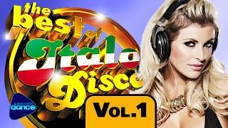 The Best Of Italo Disco vol.1 - Greatest Hits 80