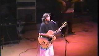 Eric Clapton - Blues Before Sunrise - 09.13.95 - Philadelphia PA - 12