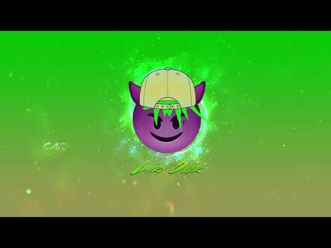 Farruko Ft. Bad Bunny & Lary Over - Diabla (Remix) [Lyric Video]