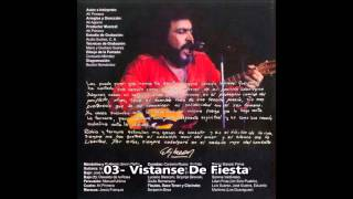 Entre la Rabia y La Ternura (Disco Completo 1984) - Ali Primera (Video)