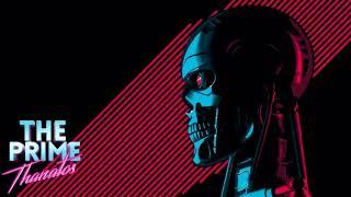 IONSTAR - Cybernetic Warfare // Darksynth