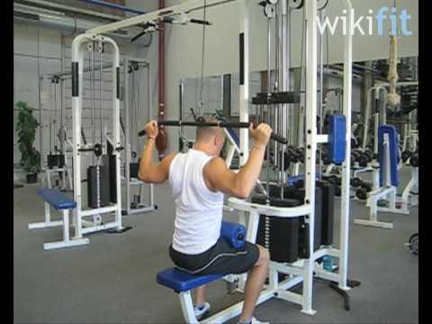 Rückentraining - Rückenübungen