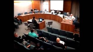 American Vaping Association Presentation at the New Mexico Legislature