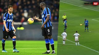 Most Unselfish Penalty Moments In Football