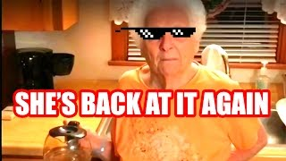 MY GRANDMA IS A GANGSTER | Ross Smith